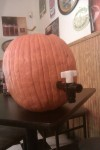 Pumking through the Pumpkin Murren