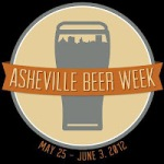 Asheville Beer Week Logo